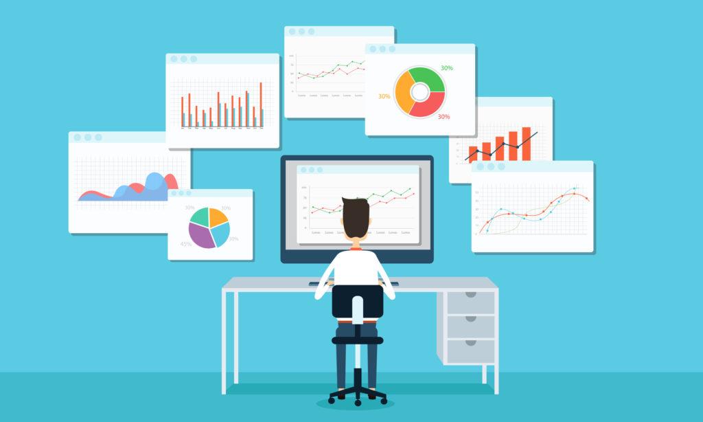 5 KPI's para tu blog Controla el éxito de tu blog de la mejor manera 1