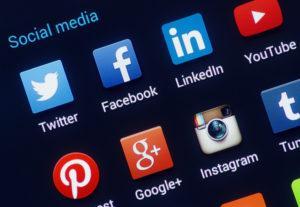 social media content curation