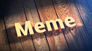 Cómo crear memes para captar la atención de tus clientes
