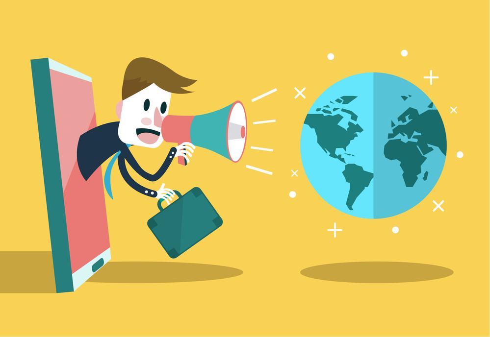 busquedas por voz y el marketing de contenidos