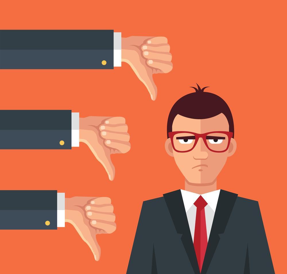 Opiniones online falsas | ¿Cómo contratacar?