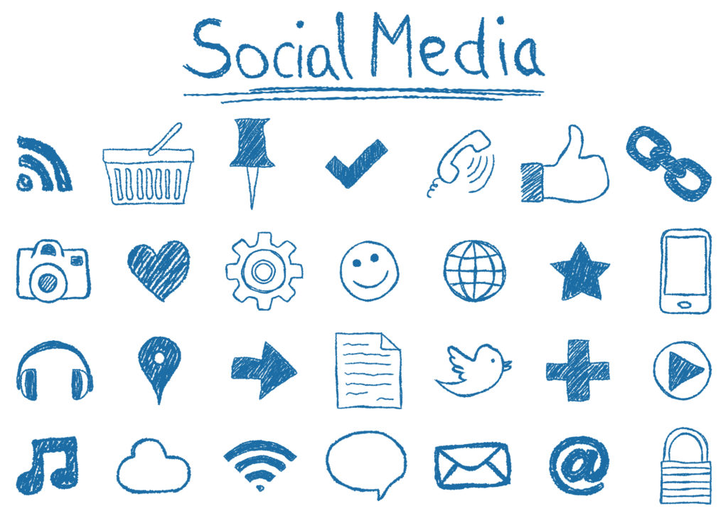 estrategia marketing redes sociales
