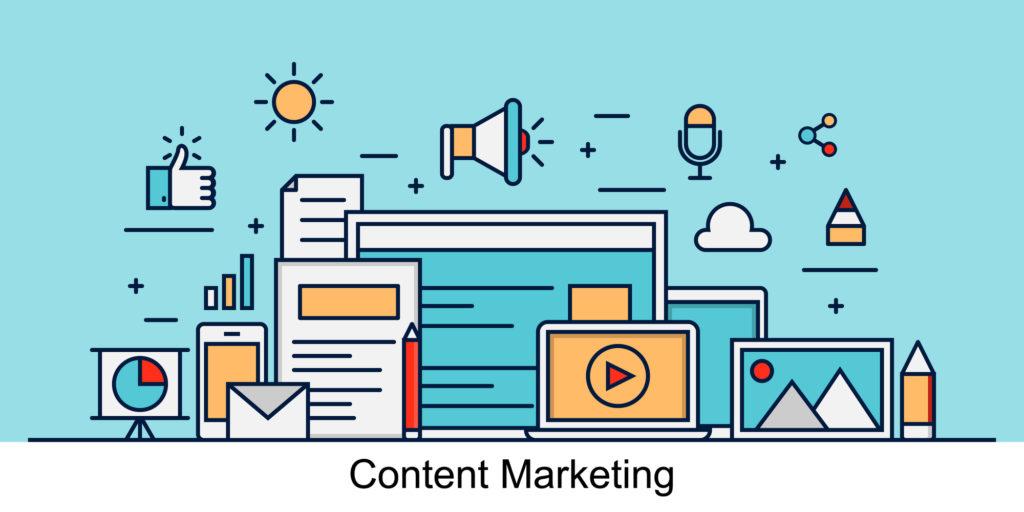 marketing de contenidos comunicacion b2b
