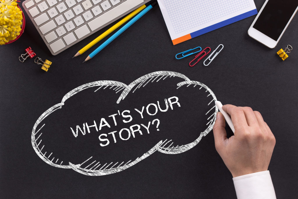 comunicacion b2b storytelling