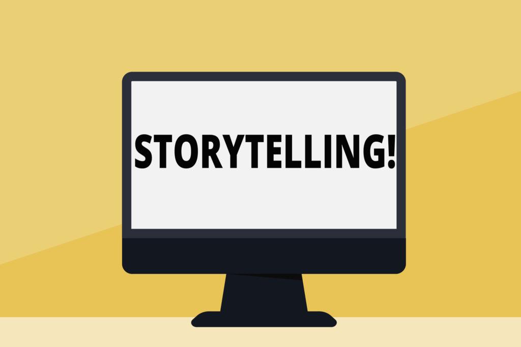storytelling en comunicacion de empresa
