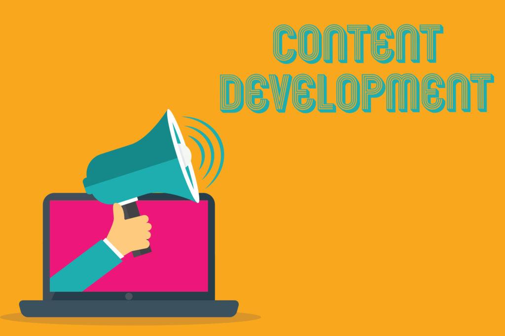Cómo trabajar el marketing de contenidos en el sector industrial 1