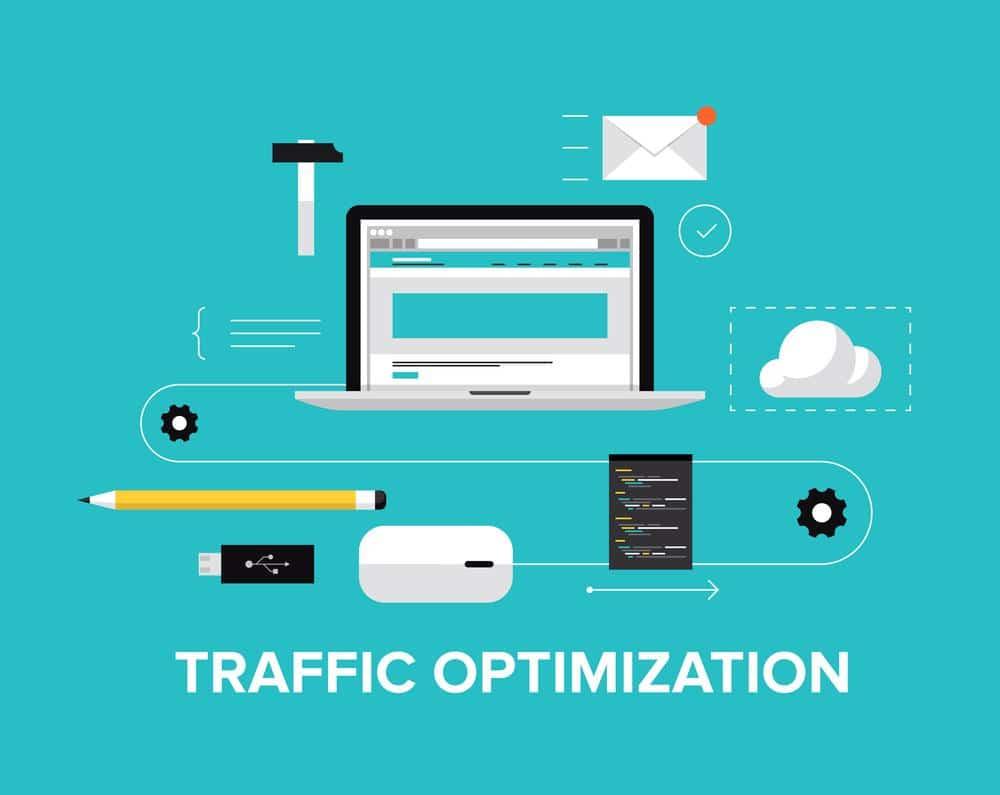 ¿Cómo aumentar el trafico web y mejorar mis conversiones?