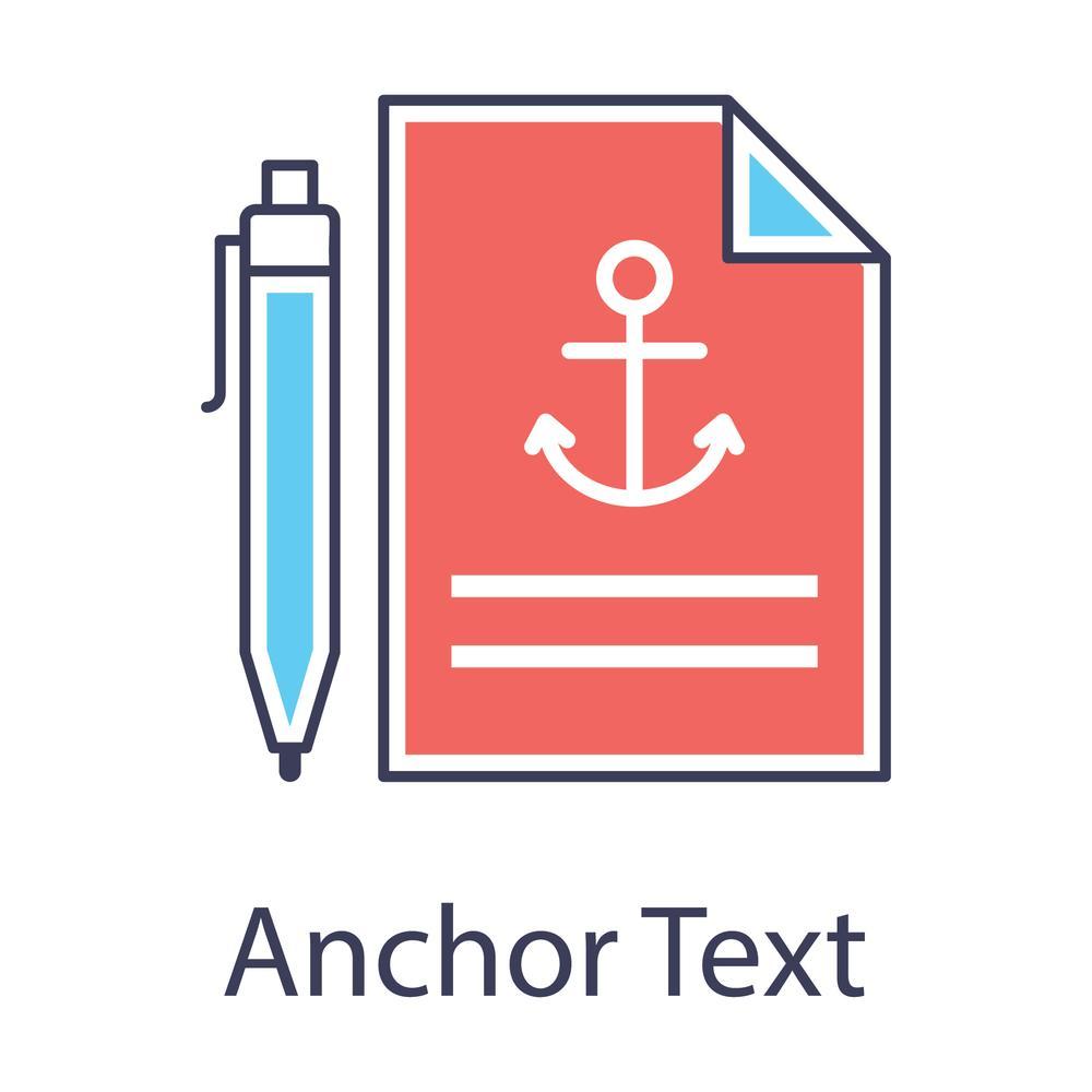 ¿Qué tipos de anchor text o texto ancla existen? | Tipos y características