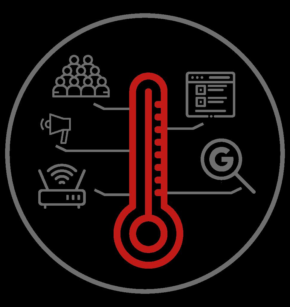 termometro digital Generali